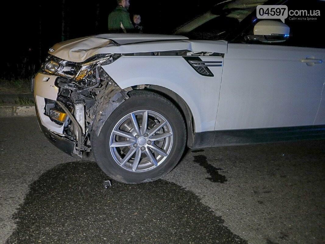 В Ірпені Range Rover насмерть збив хлопця, фото-2
