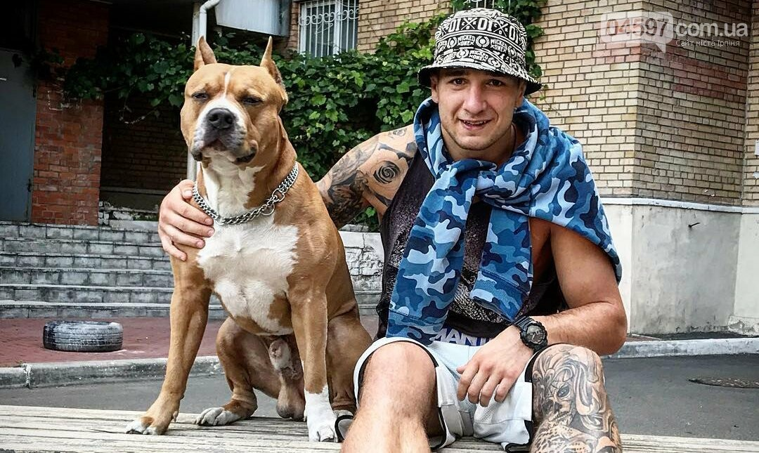 Ярослав Амосов про UFC, Ярмака та життя в Ірпені, фото-2