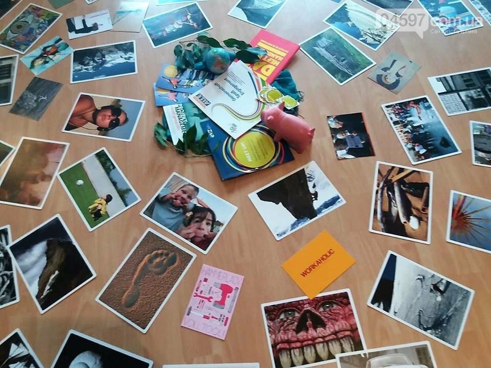 Молодь Ірпеня взяла участь у міжнародному обміні, фото-4