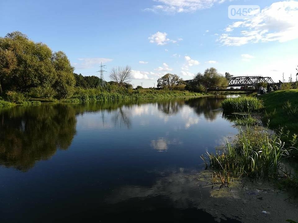"""Плешко пропонує створити рух """"За чисту річку Ірпінь"""", фото-3"""