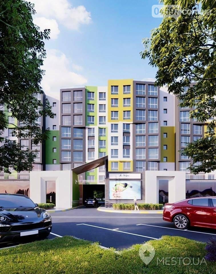 ТОП-6 найдешевших квартир в Ірпені в новобудовах, фото-10