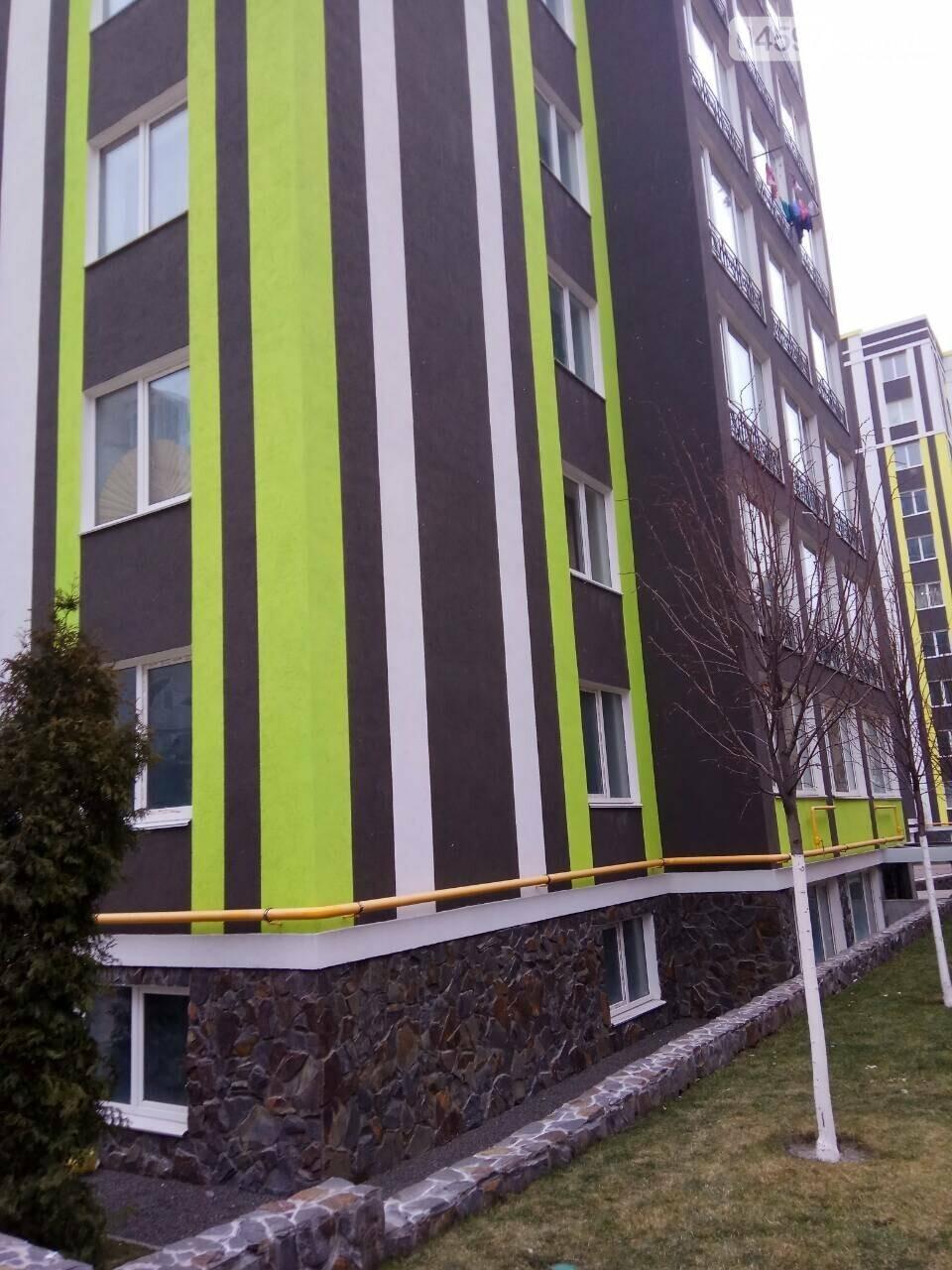 ТОП-6 найдешевших квартир в Ірпені в новобудовах, фото-1