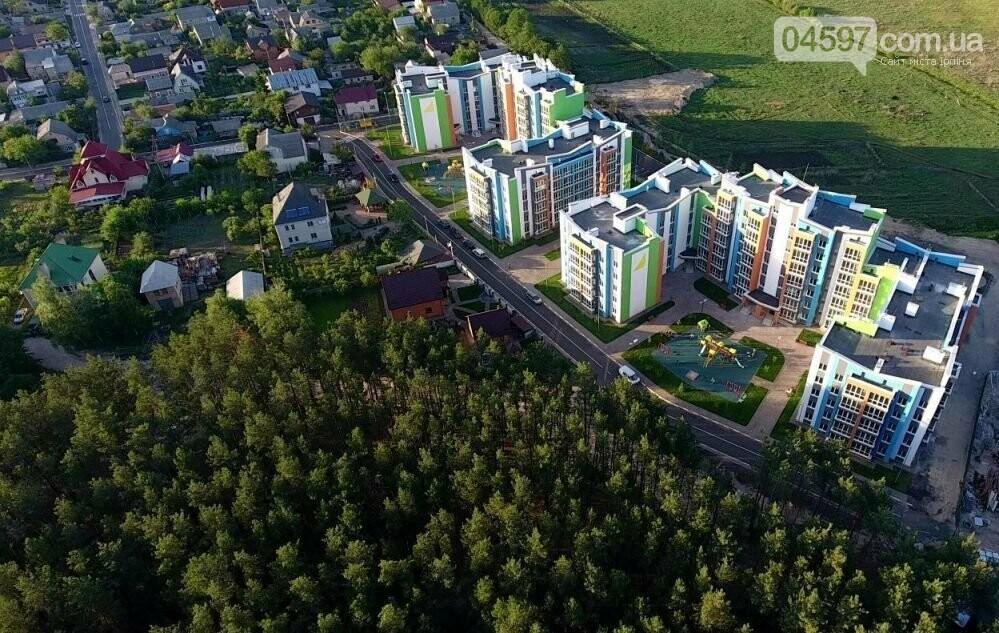 ТОП-6 найдешевших квартир в Ірпені в новобудовах, фото-7