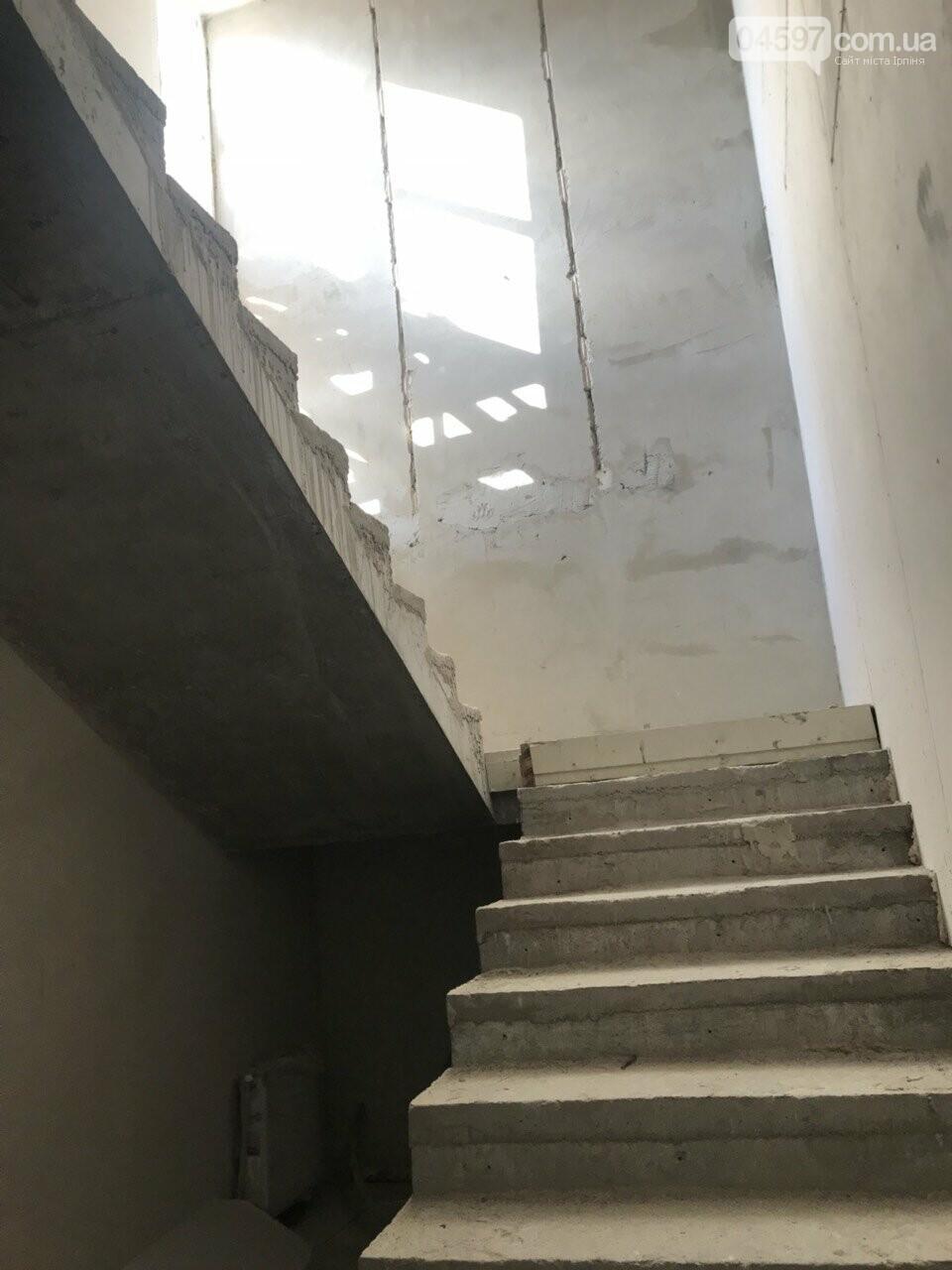 Ірпінь буде звертатися до Горгана і Старикової щодо завершення будівництва дитсадка на Курортній, фото-2