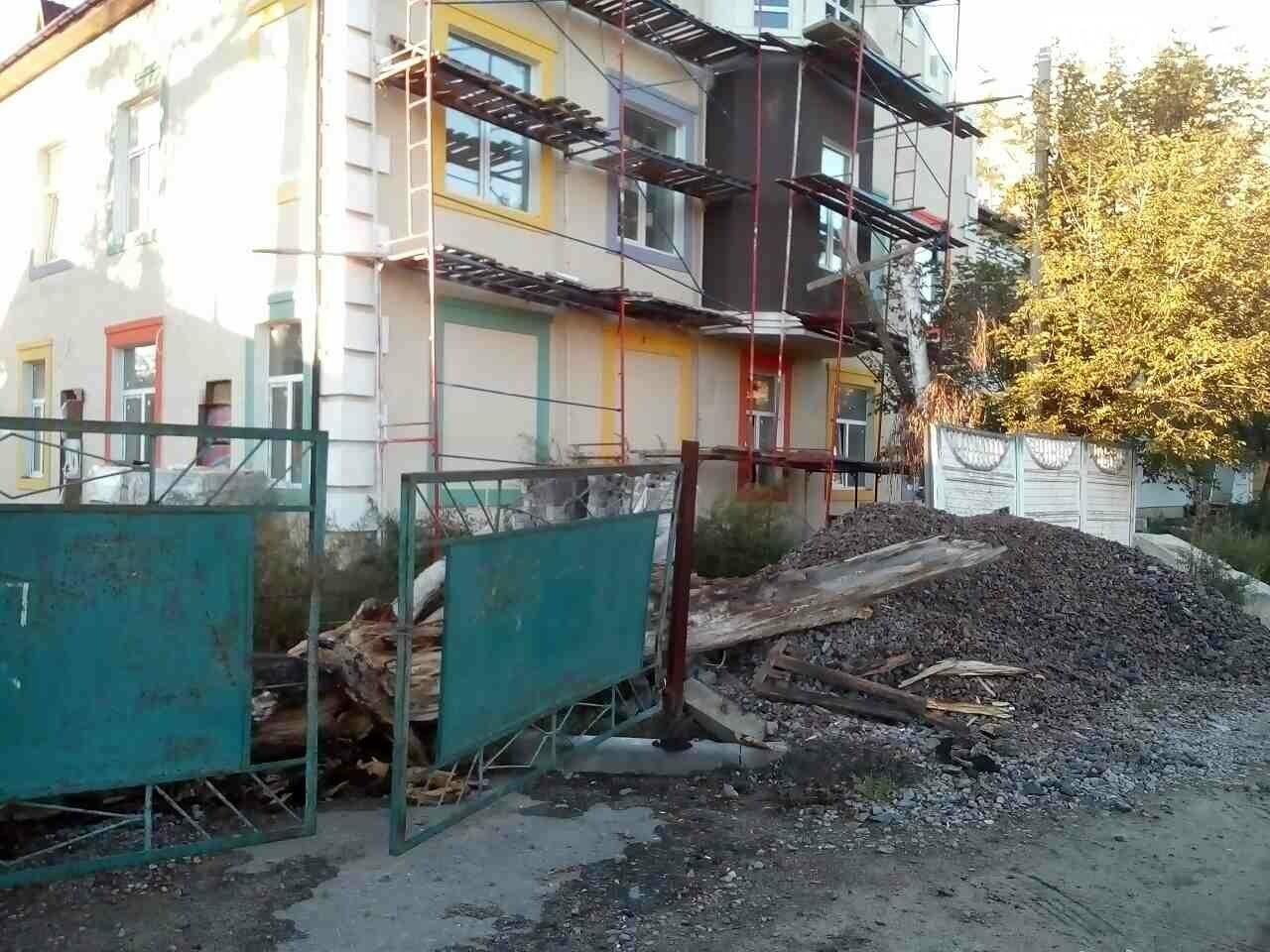 Ірпінь буде звертатися до Горгана і Старикової щодо завершення будівництва дитсадка на Курортній, фото-6