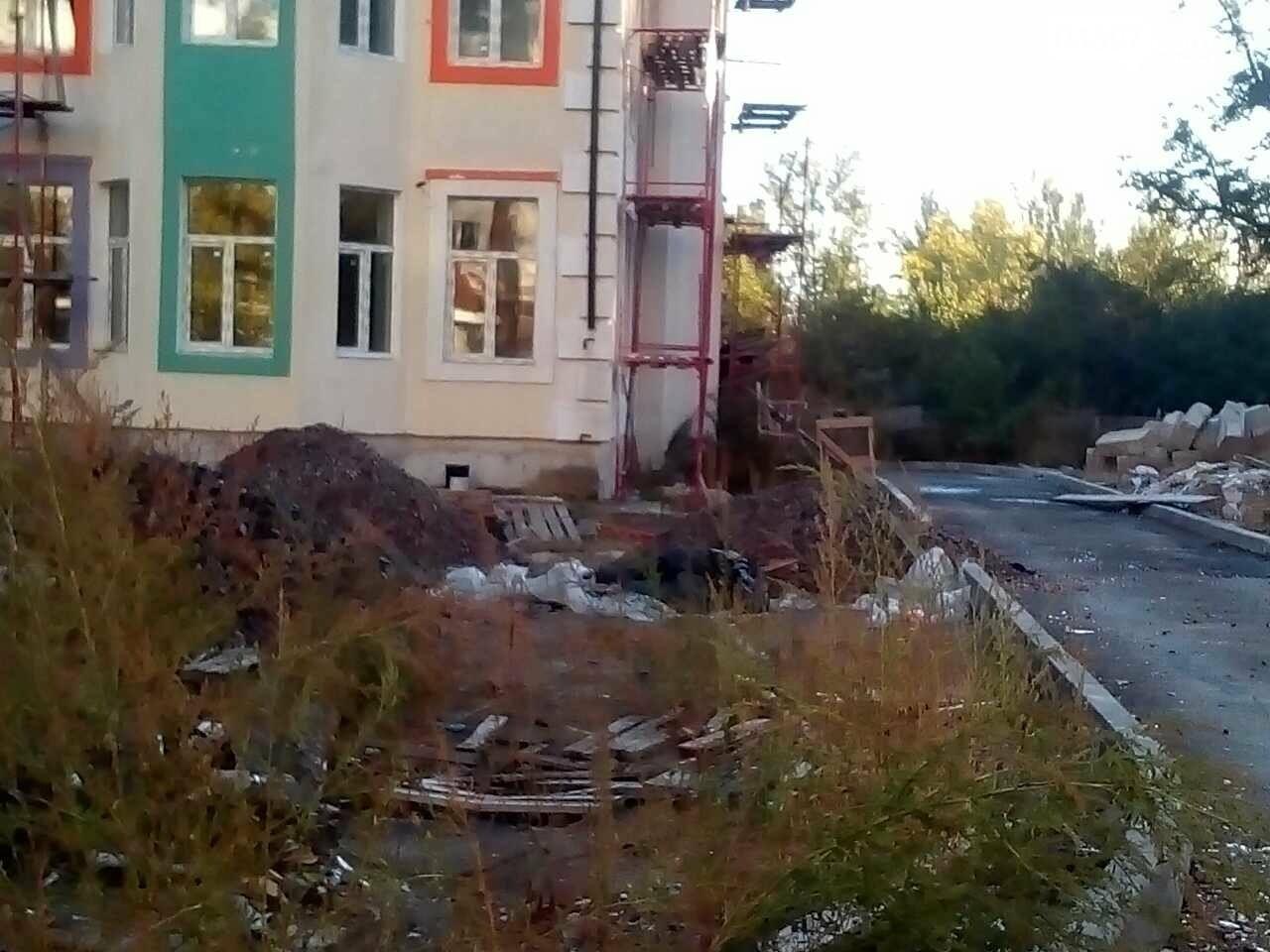 Ірпінь буде звертатися до Горгана і Старикової щодо завершення будівництва дитсадка на Курортній, фото-8