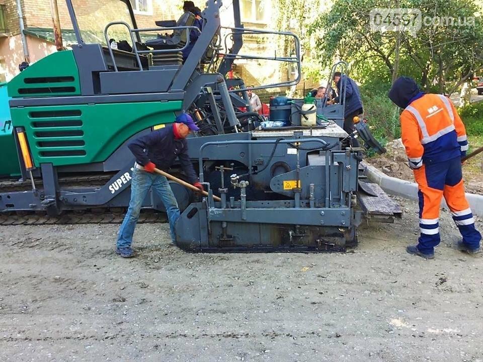 На БКЗ відновили роботи з благоустрою, фото-6