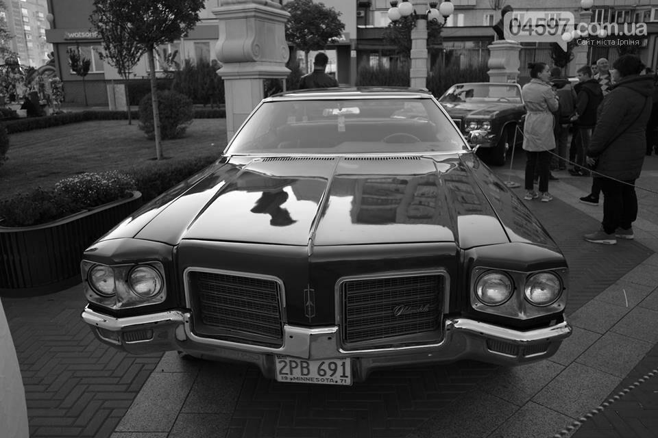 Чикаго Двіж у всій красі чорно-білих фото, фото-3