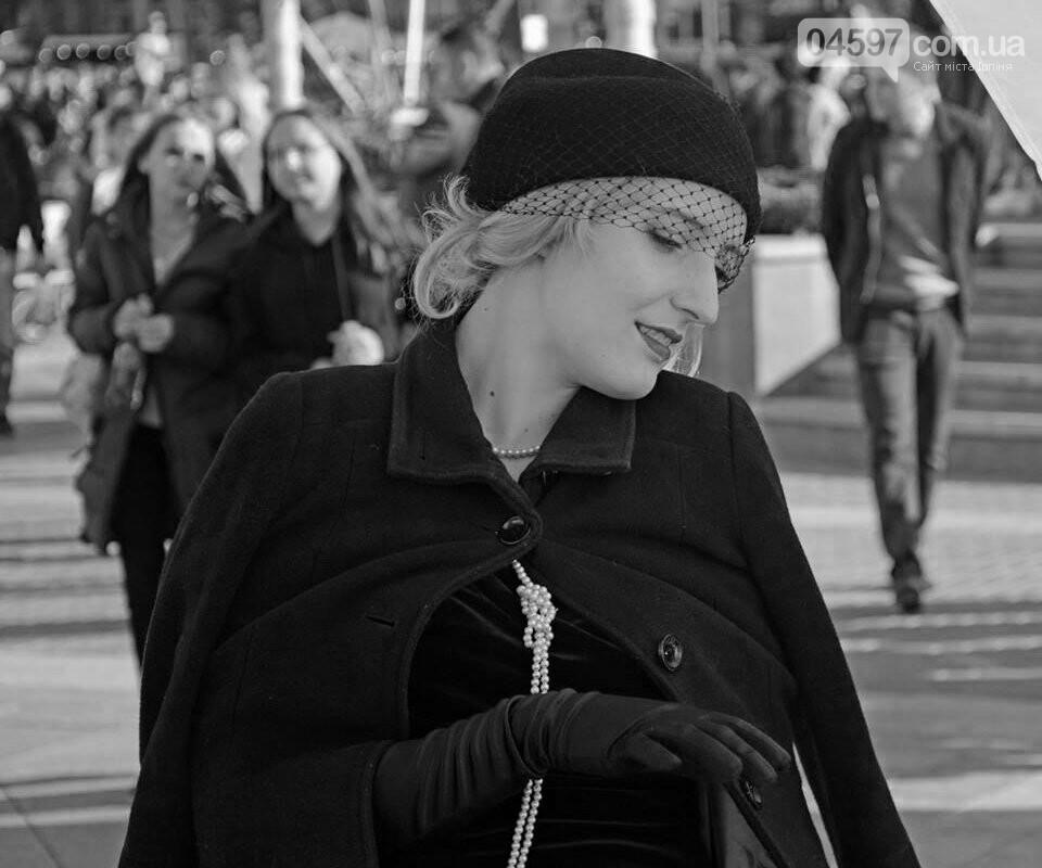 Чикаго Двіж у всій красі чорно-білих фото, фото-17
