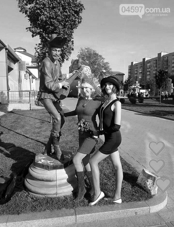 Чикаго Двіж у всій красі чорно-білих фото, фото-18