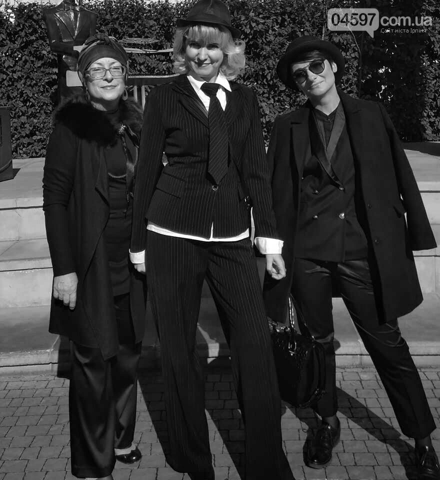 Чикаго Двіж у всій красі чорно-білих фото, фото-13