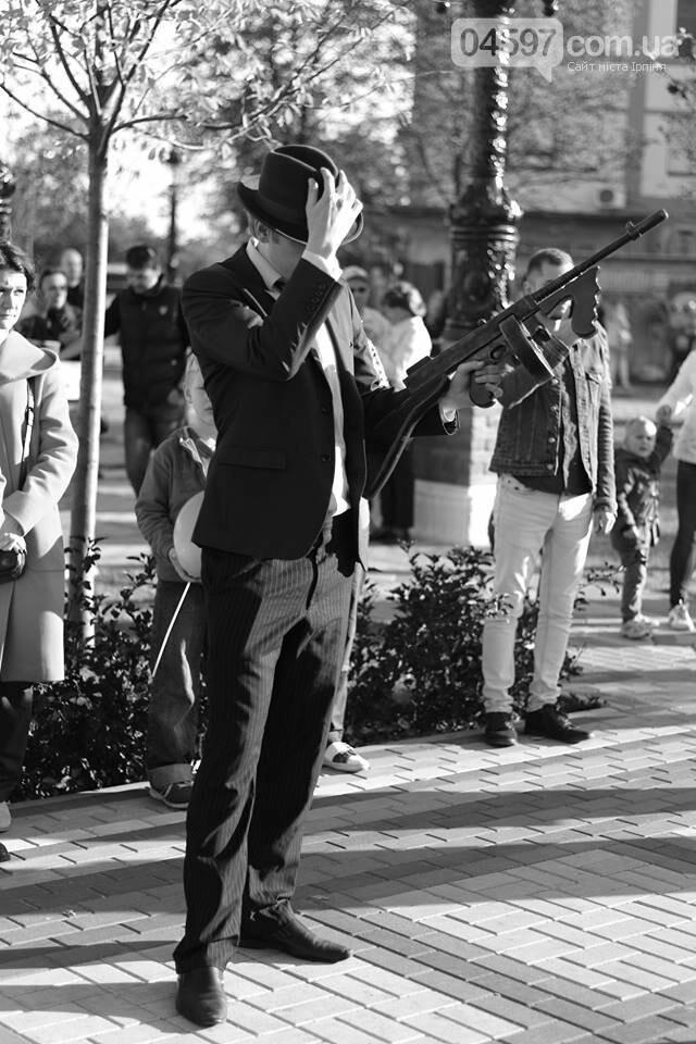 Чикаго Двіж у всій красі чорно-білих фото, фото-4