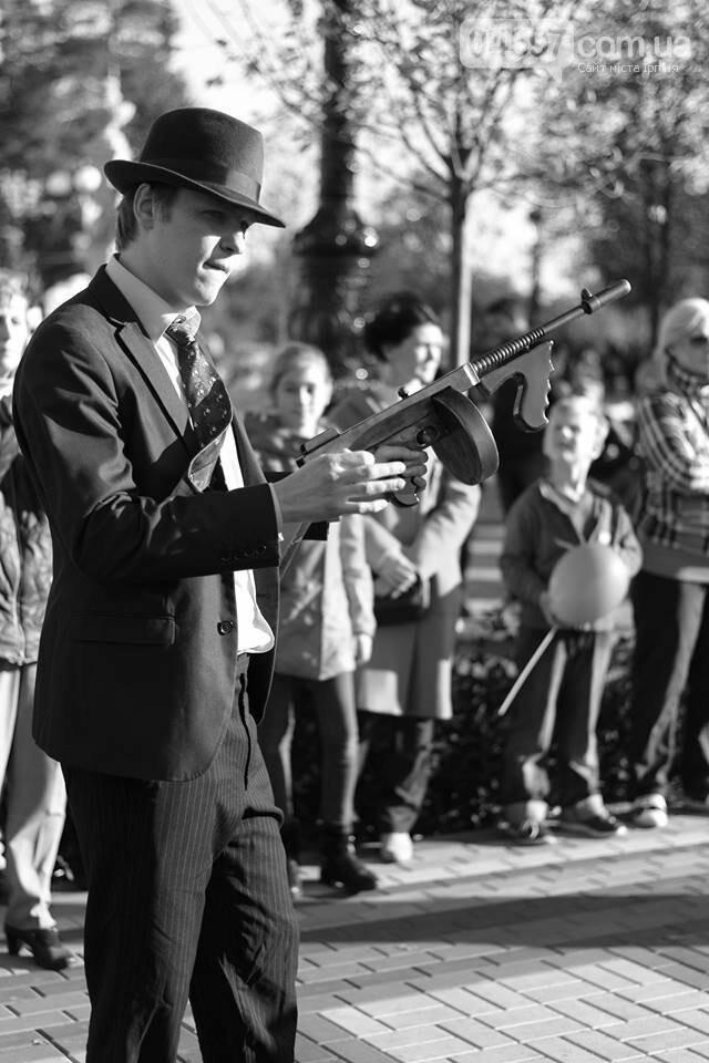 Чикаго Двіж у всій красі чорно-білих фото, фото-6