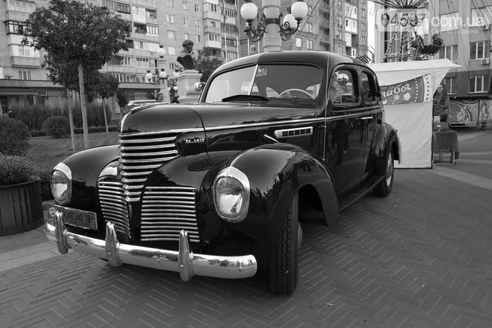 Чикаго Двіж у всій красі чорно-білих фото, фото-15