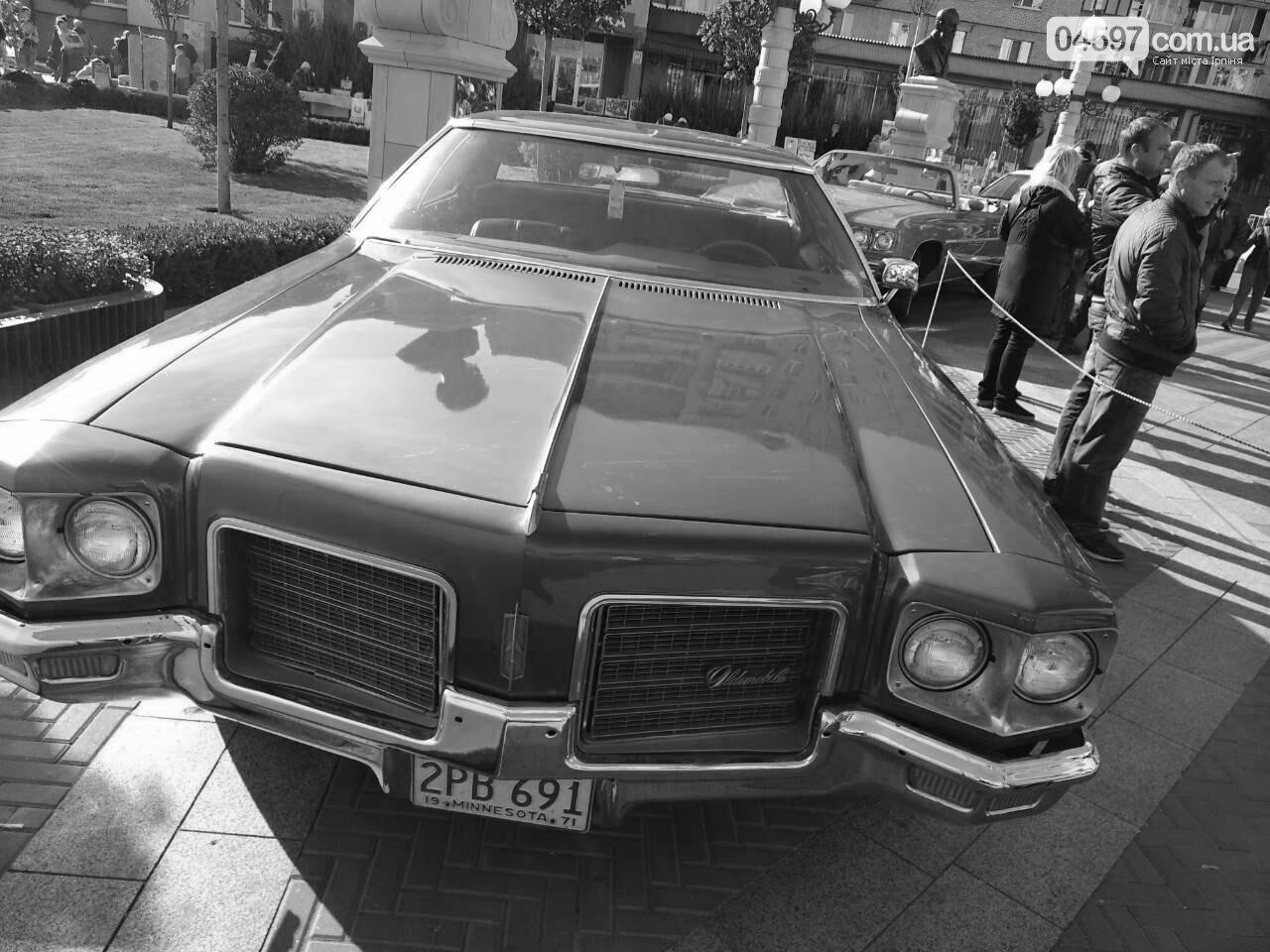 Чикаго Двіж у всій красі чорно-білих фото, фото-23