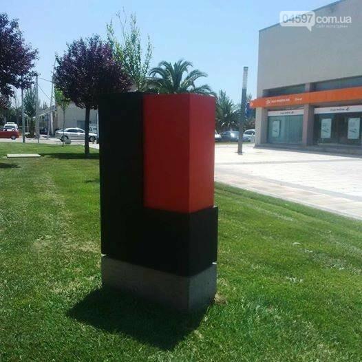 В Ірпінь завітає відомий іспанський скульптор Карлос Гарсія, фото-2