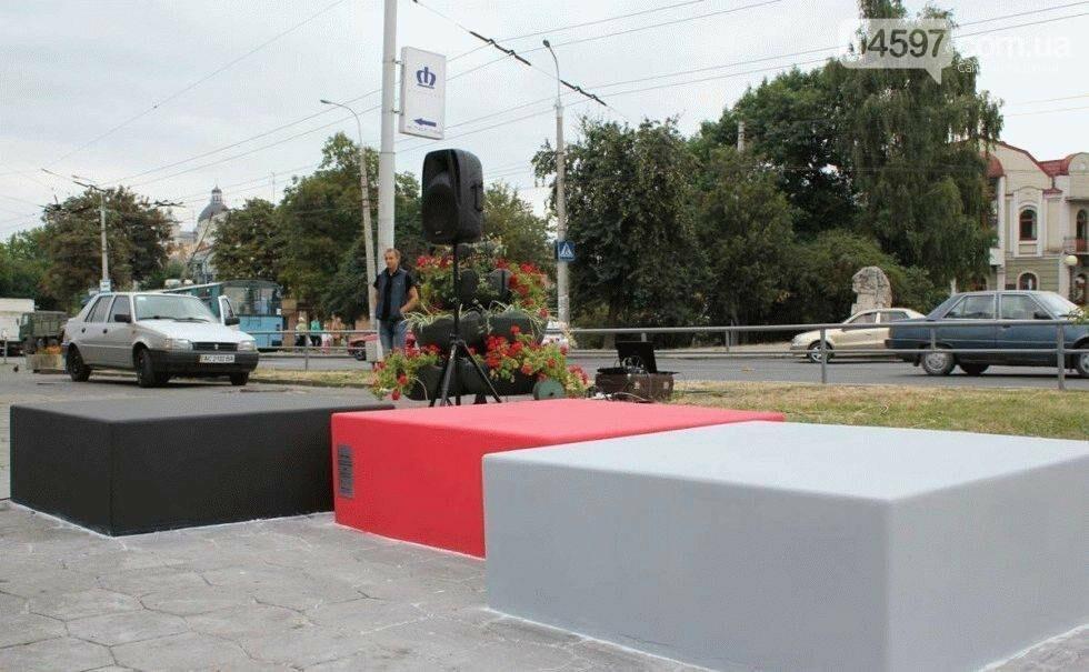 В Ірпінь завітає відомий іспанський скульптор Карлос Гарсія, фото-7