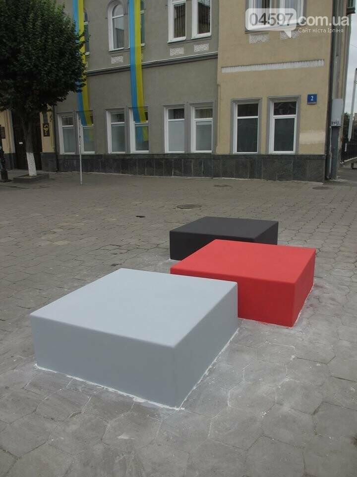 В Ірпінь завітає відомий іспанський скульптор Карлос Гарсія, фото-6