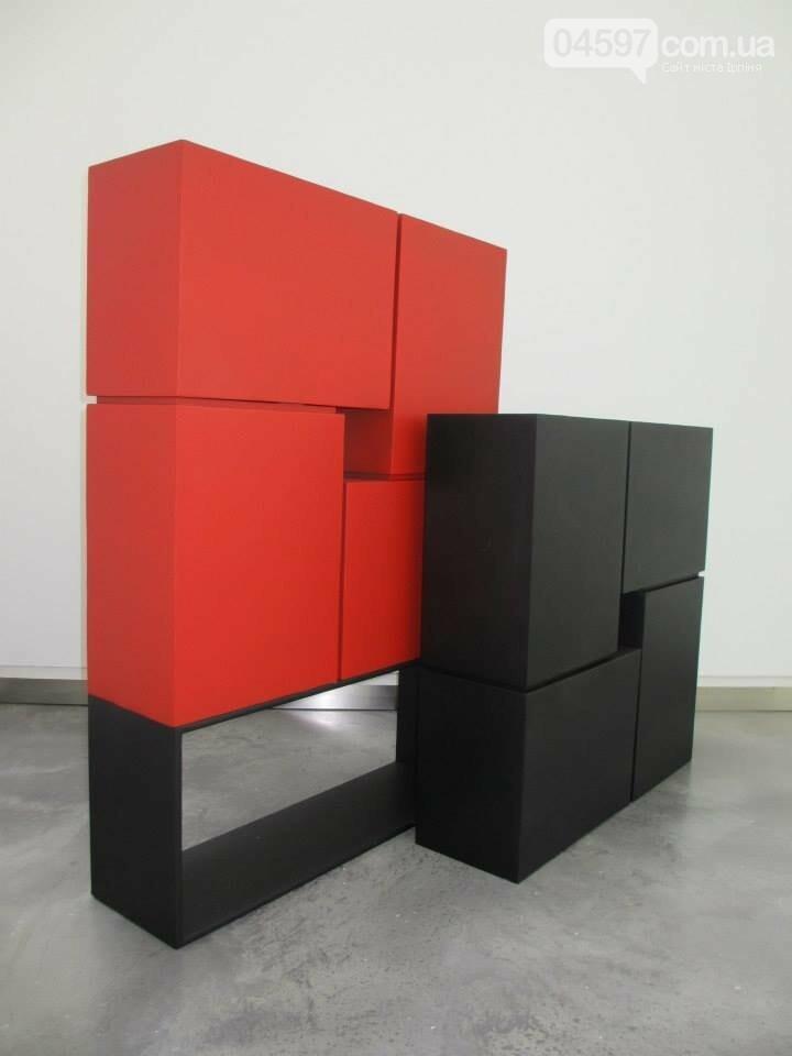 В Ірпінь завітає відомий іспанський скульптор Карлос Гарсія, фото-3