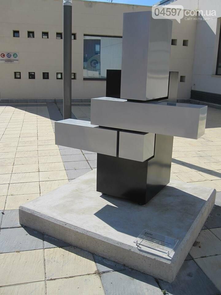 В Ірпінь завітає відомий іспанський скульптор Карлос Гарсія, фото-8