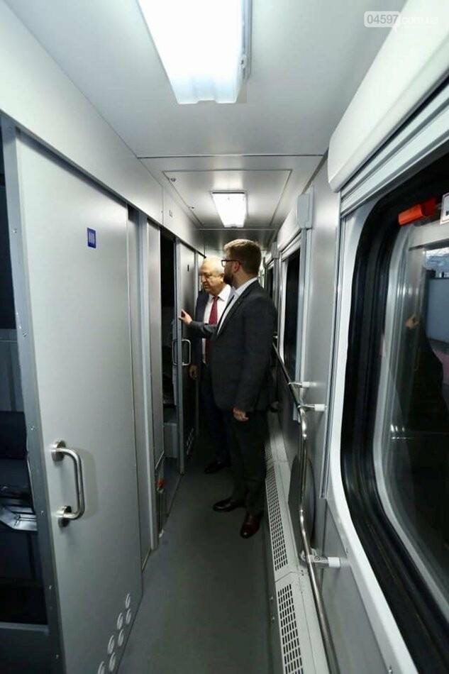 """В модифікованих вагонах Укрзалізниці з`явиться нова """"іграшка"""", фото-4"""