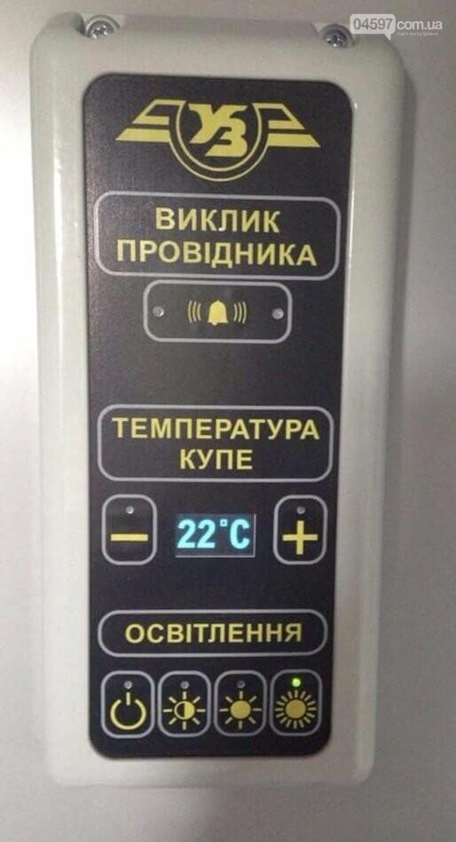 """В модифікованих вагонах Укрзалізниці з`явиться нова """"іграшка"""", фото-3"""