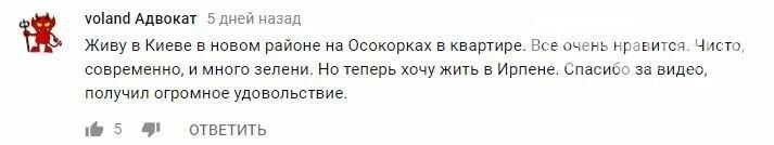 Що українці думають про Ірпінь: реакція на влог, фото-1