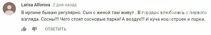 Що українці думають про Ірпінь: реакція на влог, фото-3
