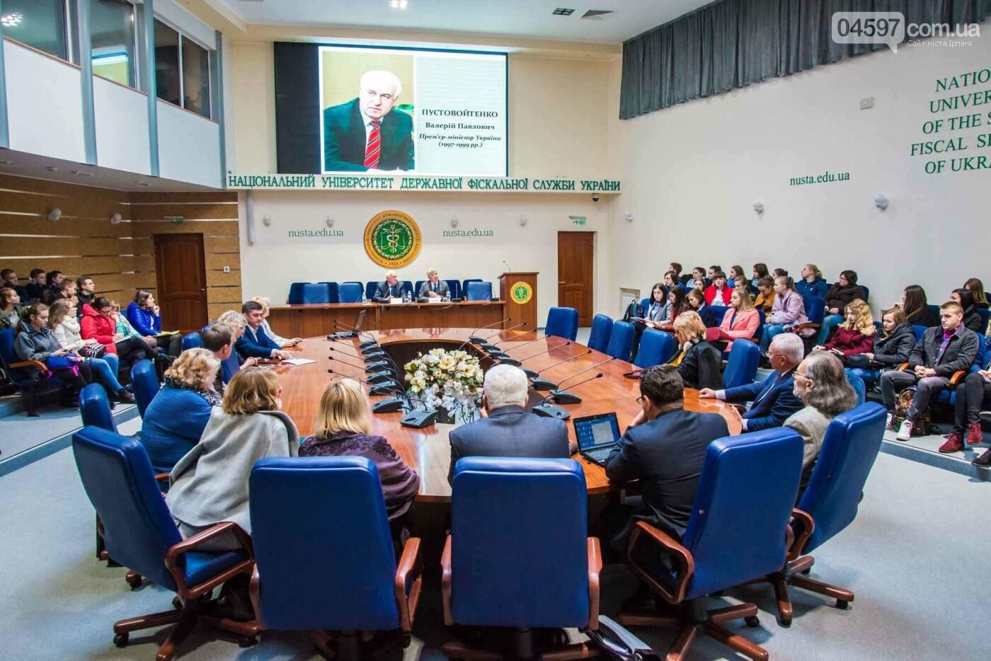 До Ірпеня завітав колишній Прем'єр-міністр України, фото-2