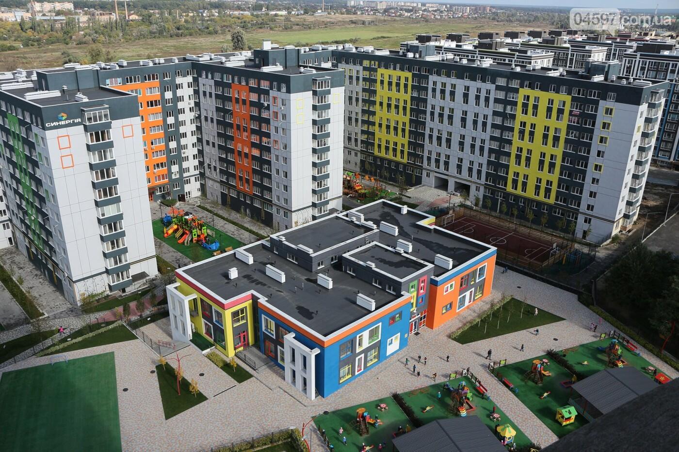 Ірпінь чи Київ: де краще купувати квартиру?, фото-1