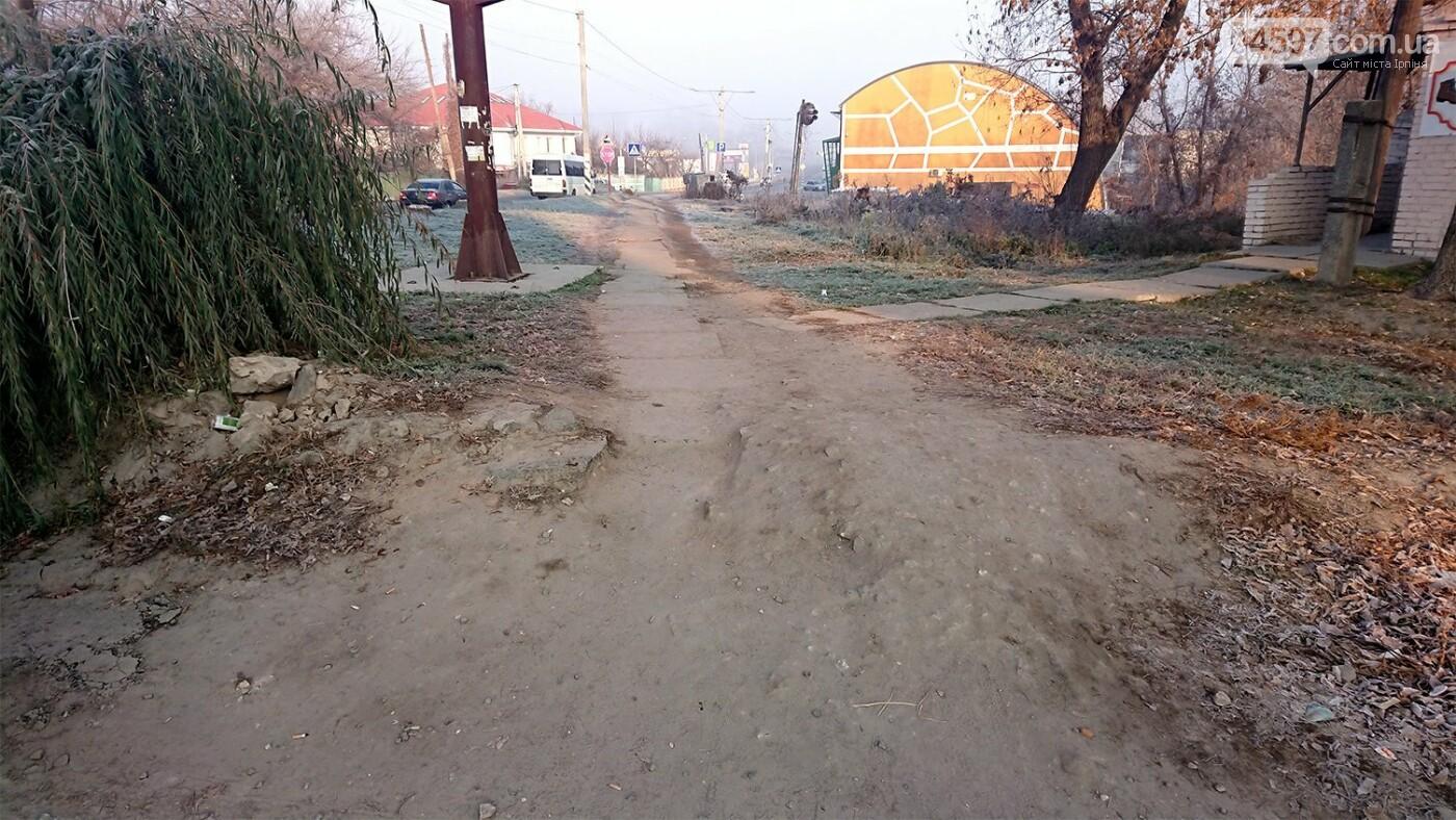 """Ірпінчани пропонують облаштувати перехід біля ТРЦ """"Жираф"""", фото-1"""