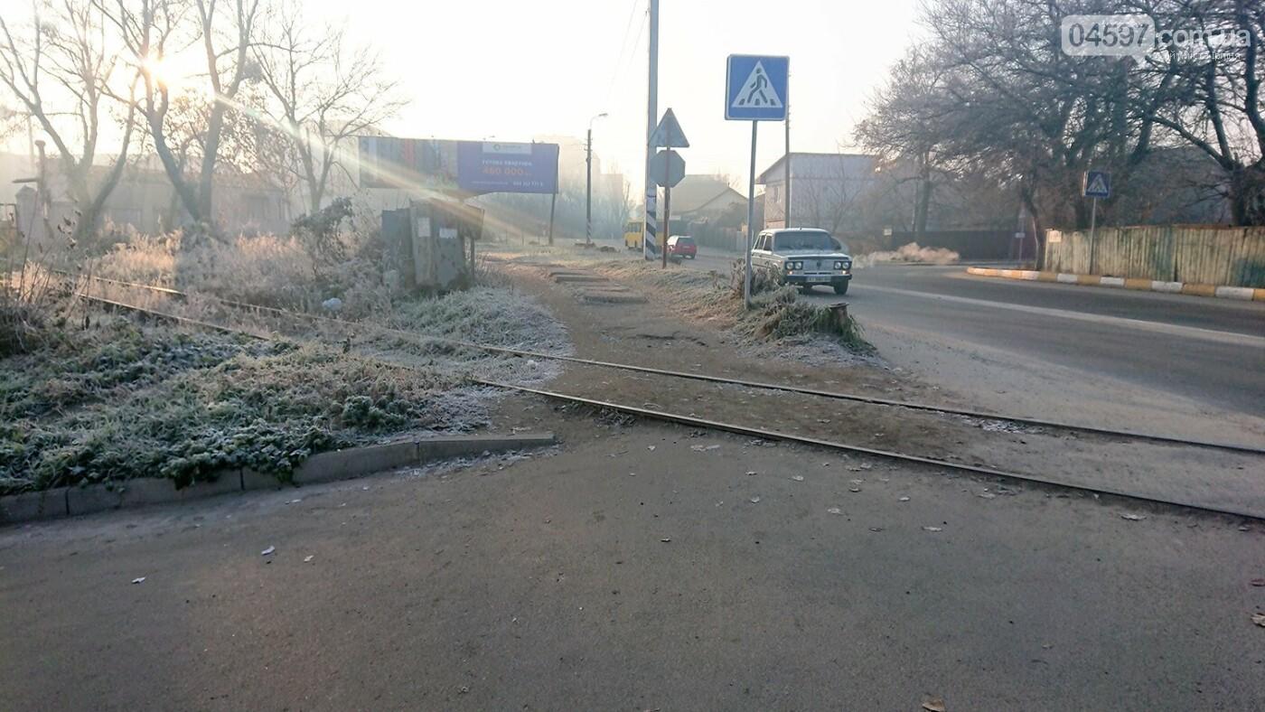 """Ірпінчани пропонують облаштувати перехід біля ТРЦ """"Жираф"""", фото-3"""
