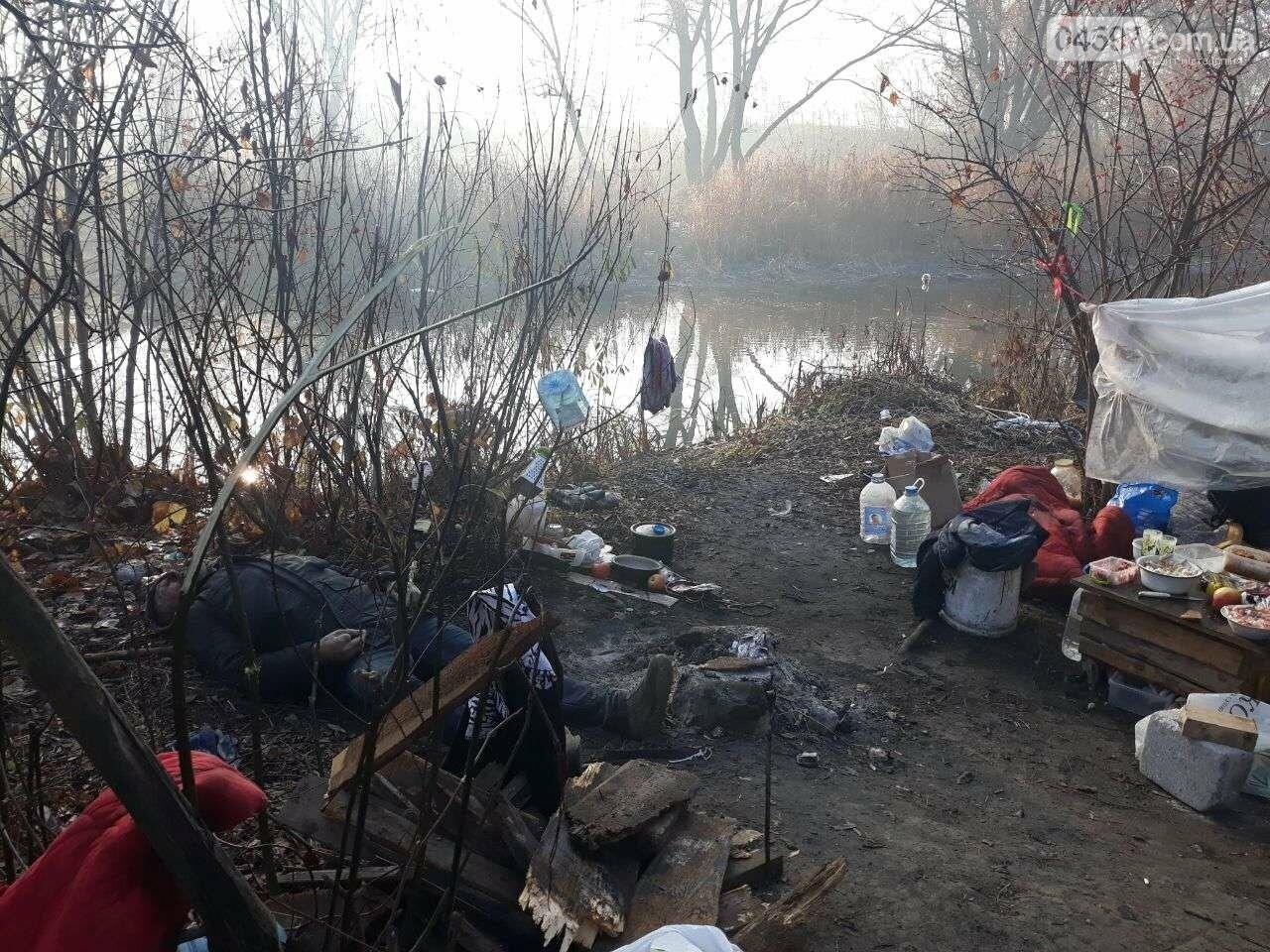Ірпінська поліція розкрила вбивство чоловіка скоєне цими вихідними, фото-2