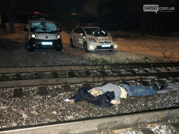 Поїзд на смерть збив чоловіка біля Новобілич, фото-3