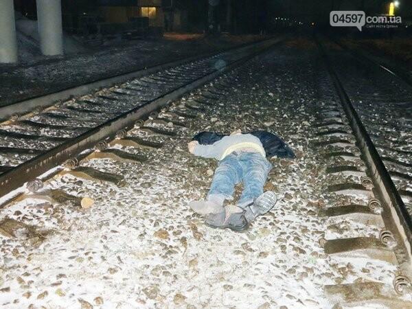 Поїзд на смерть збив чоловіка біля Новобілич, фото-2