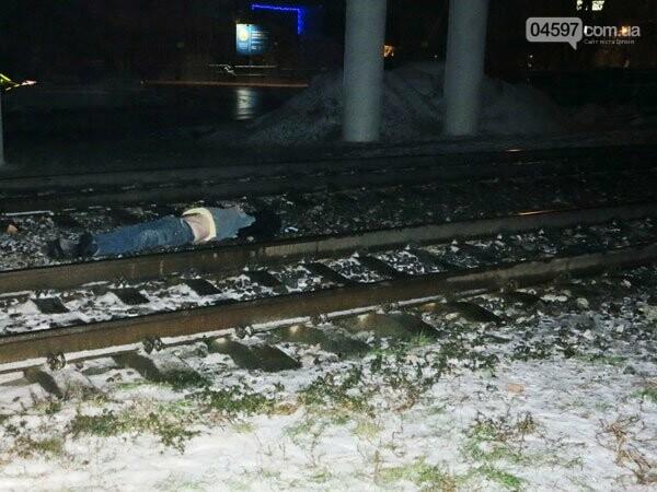 Поїзд на смерть збив чоловіка біля Новобілич, фото-1