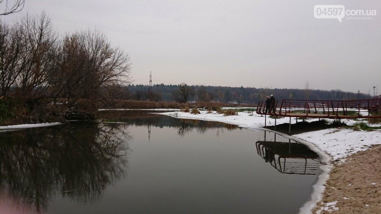 Ірпінчани занепокоєні станом річки Ірпінь, фото-9
