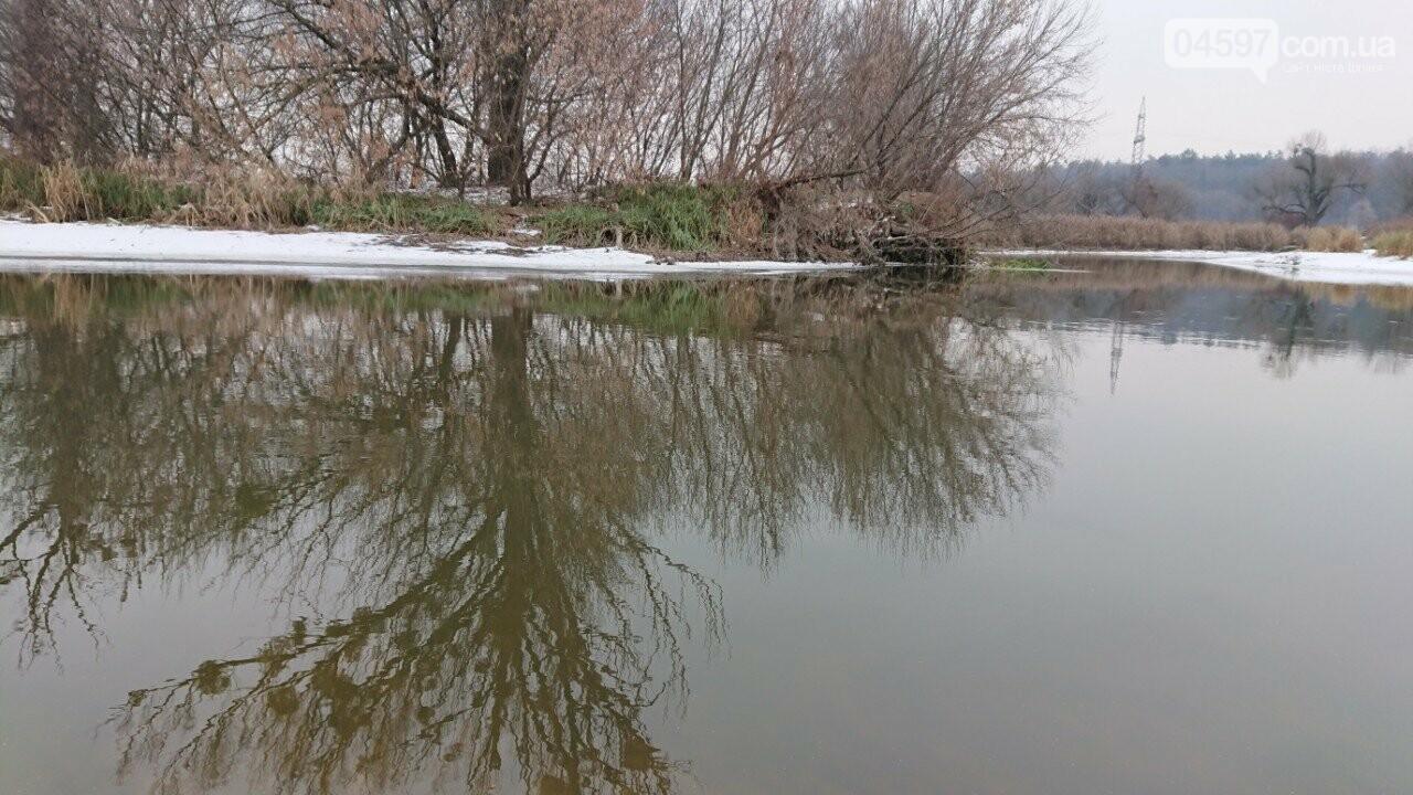 Ірпінчани занепокоєні станом річки Ірпінь, фото-14