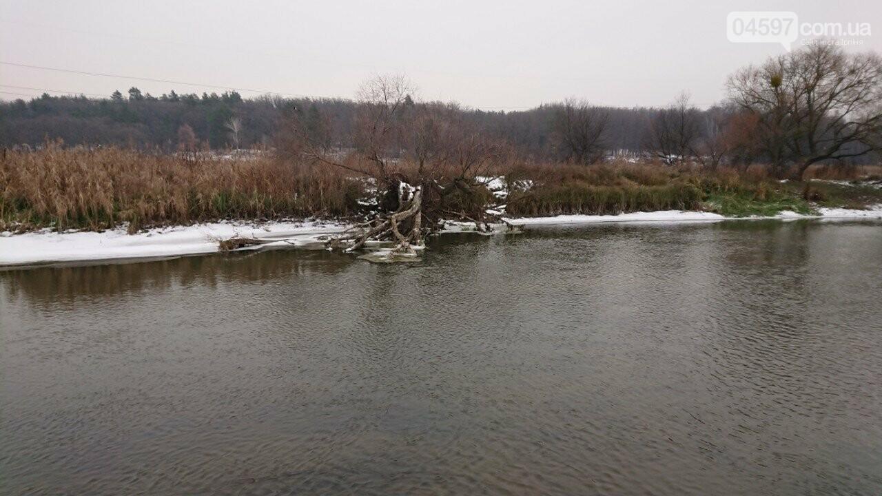 Ірпінчани занепокоєні станом річки Ірпінь, фото-1