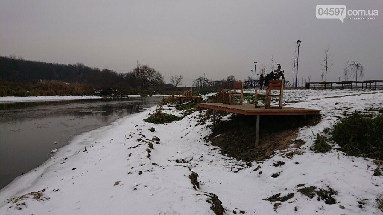 Ірпінчани занепокоєні станом річки Ірпінь, фото-5