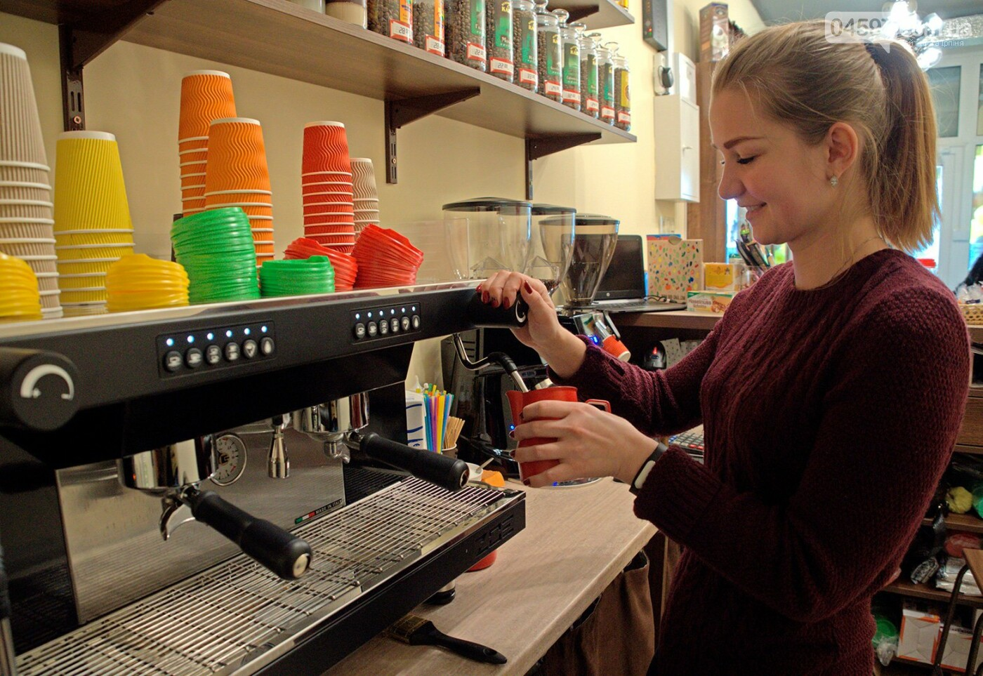 Аmore coffee - смачна кава в Ірпені!, фото-1