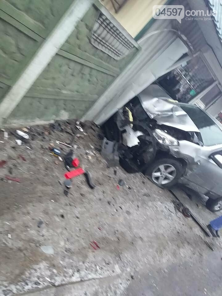 150 ДТП на Київщині за добу, у т.ч. аварія на Варшавці, фото-2
