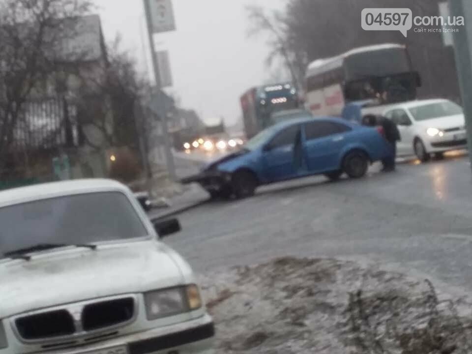 150 ДТП на Київщині за добу, у т.ч. аварія на Варшавці, фото-5