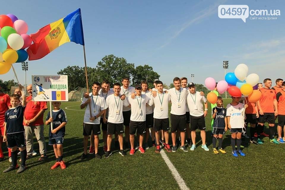 В Ірпені знову пройде Чемпіонат світу з футболу серед українських діаспорних команд, фото-1