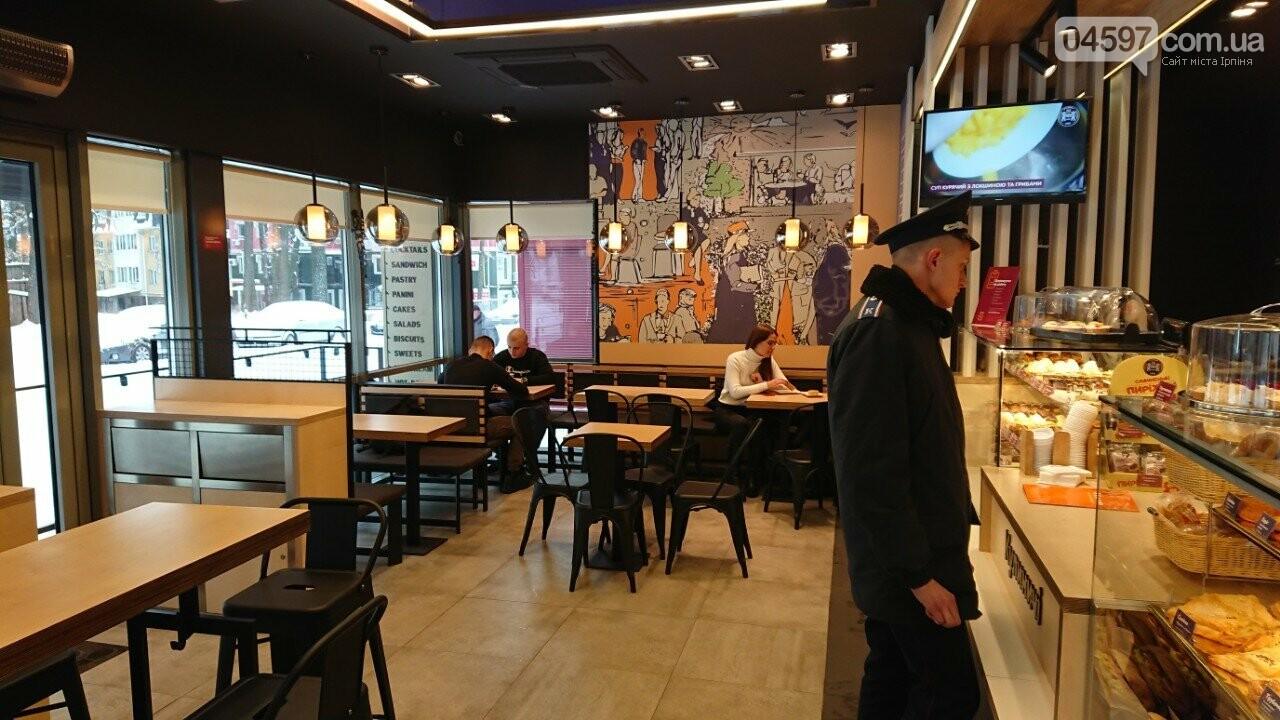 Біля Університету ДФС відкрилася нова фірмова булочна-кондитерська «Кулиничі»!, фото-2