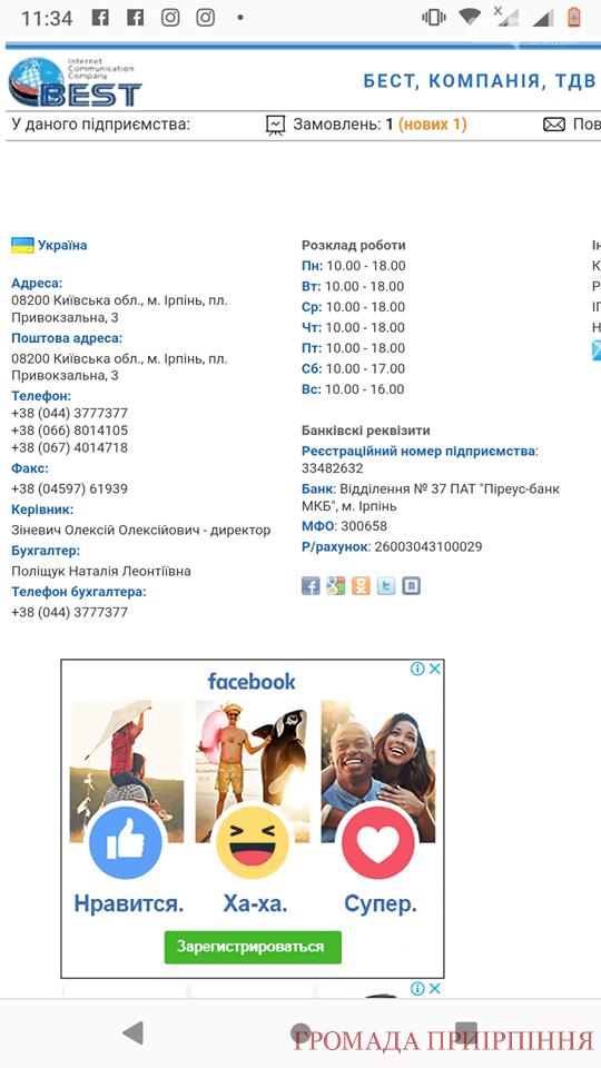 70 соток для Зіневича, або як скупили бучанських депутатів , фото-2