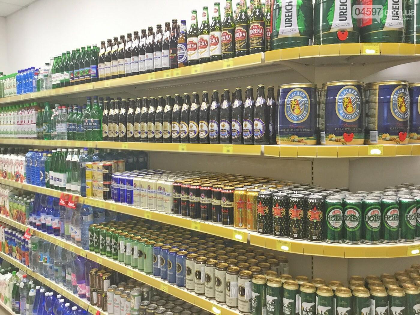 Фірмова крамниця «Вина світу» в Ірпені задовольнить смаки найвибагливіших гурманів!, фото-4