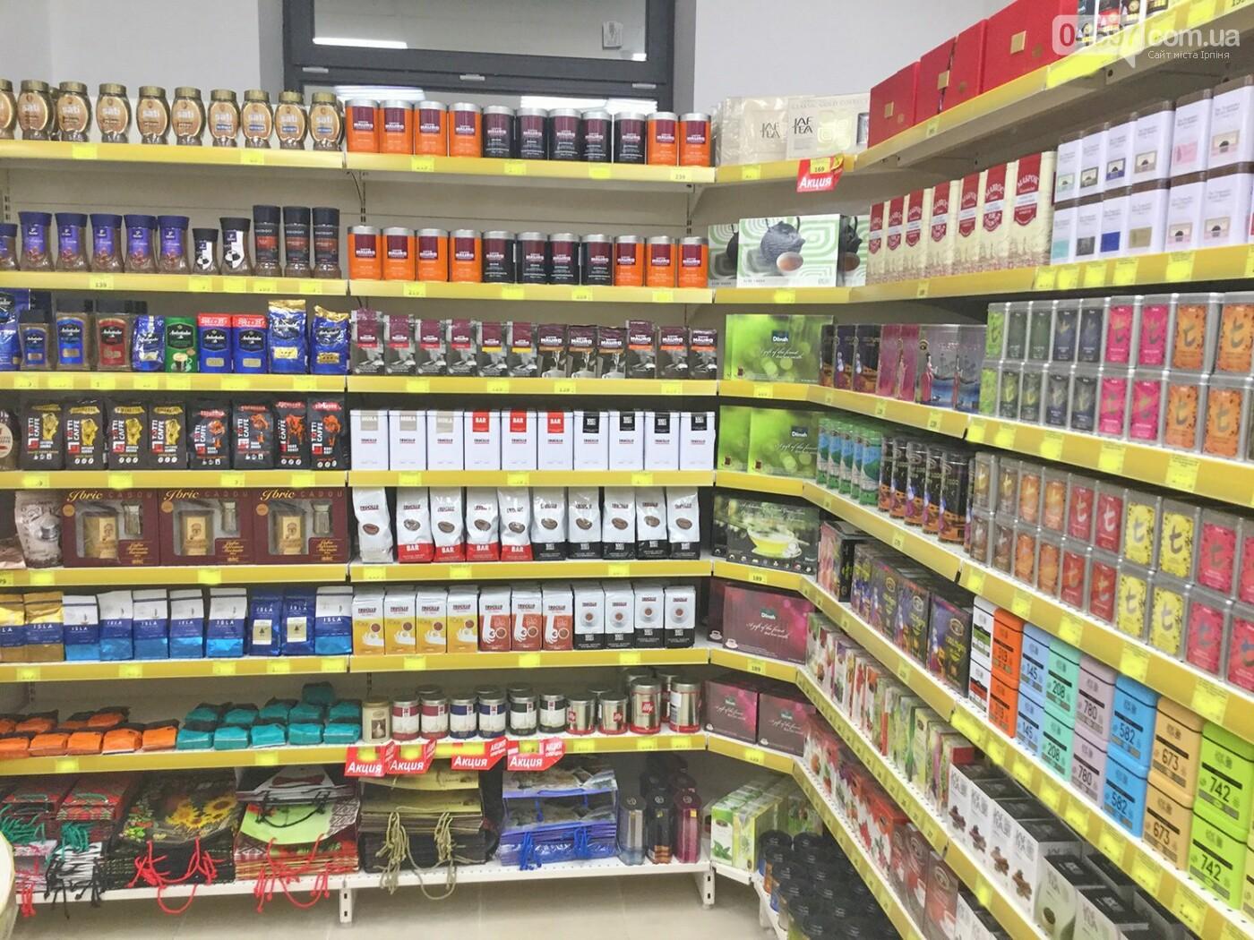Фірмова крамниця «Вина світу» в Ірпені задовольнить смаки найвибагливіших гурманів!, фото-5