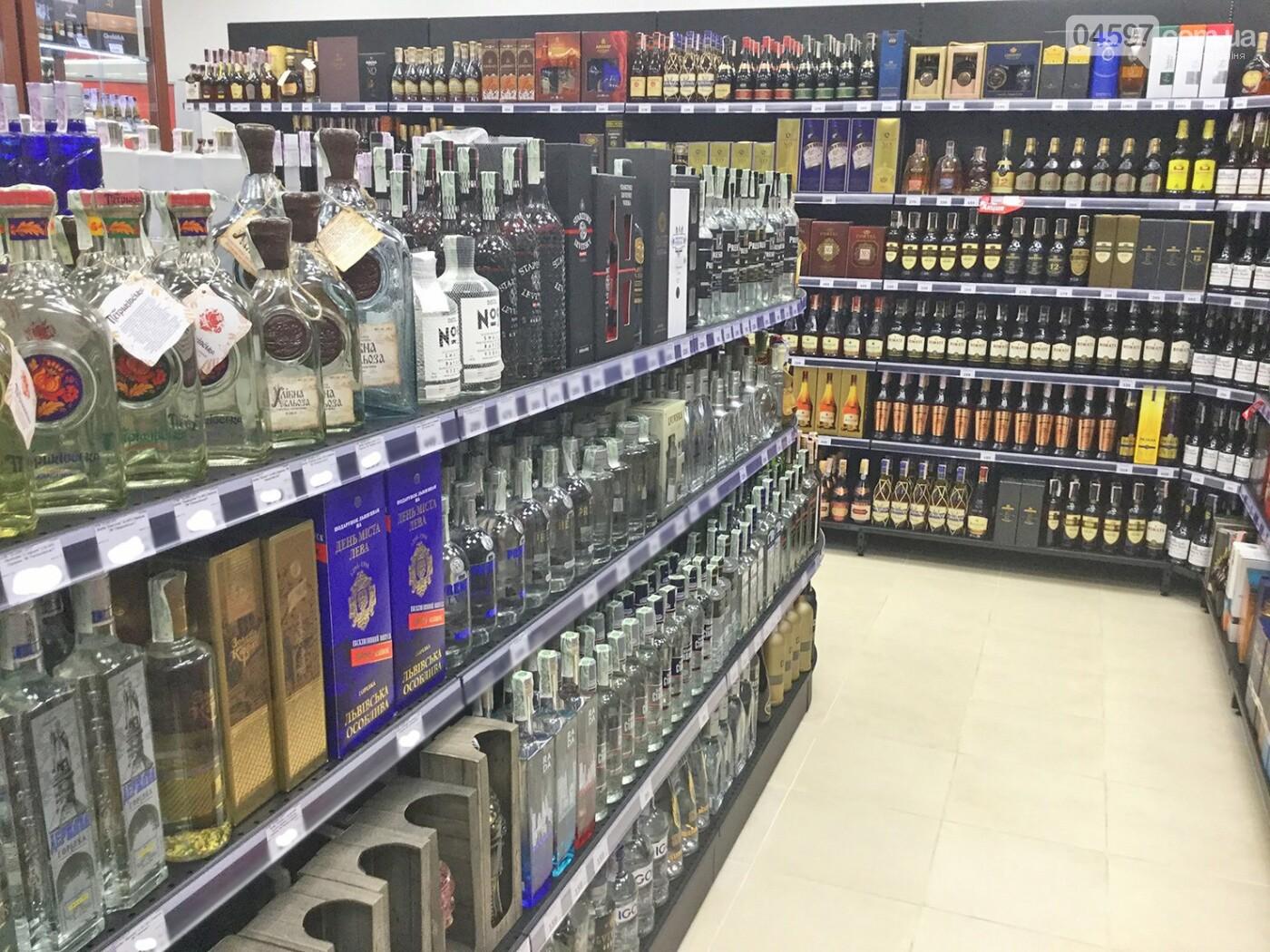 Фірмова крамниця «Вина світу» в Ірпені задовольнить смаки найвибагливіших гурманів!, фото-3