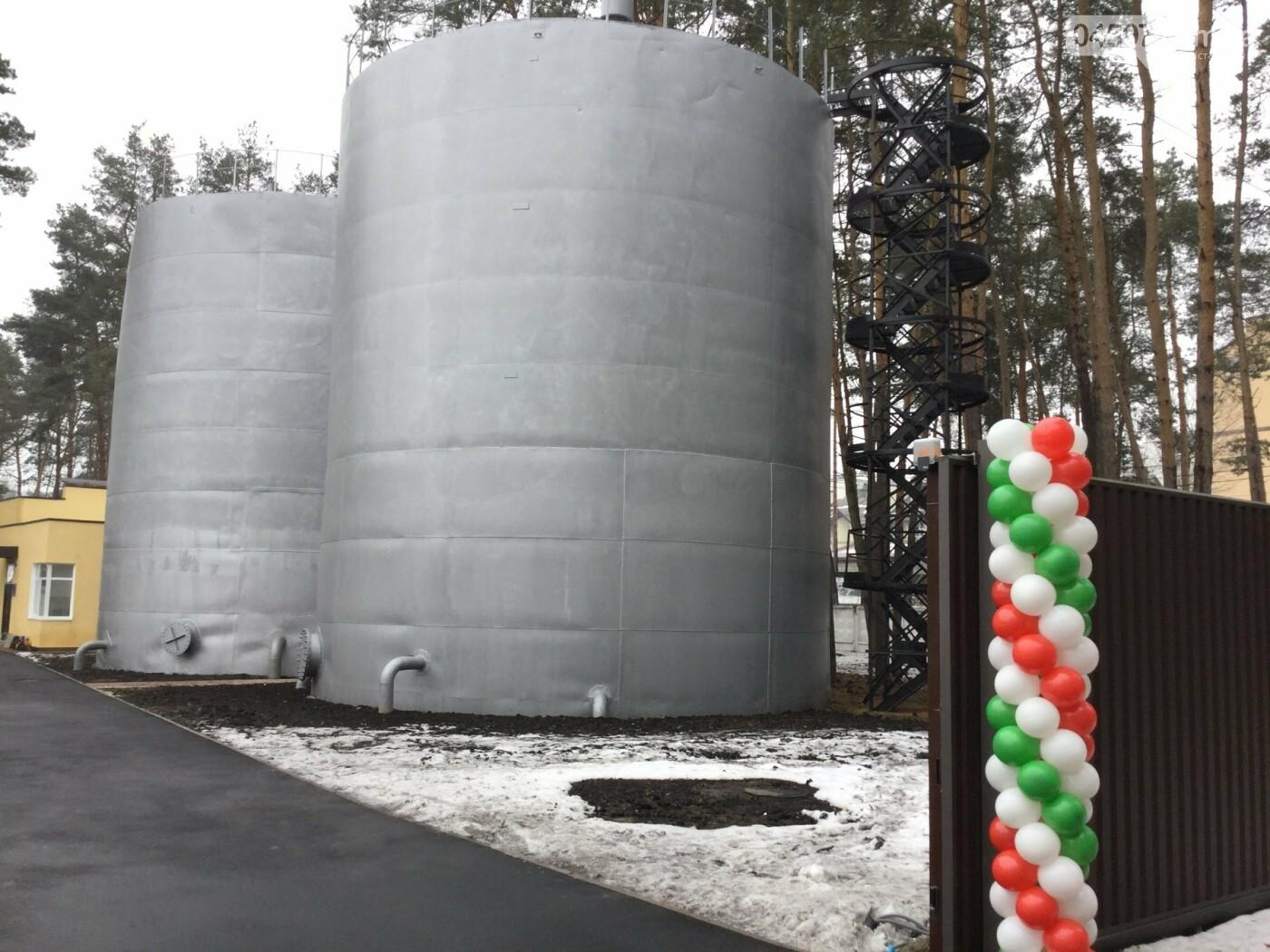 В Ірпені відкрили потужну станцію очистки води, фото-4